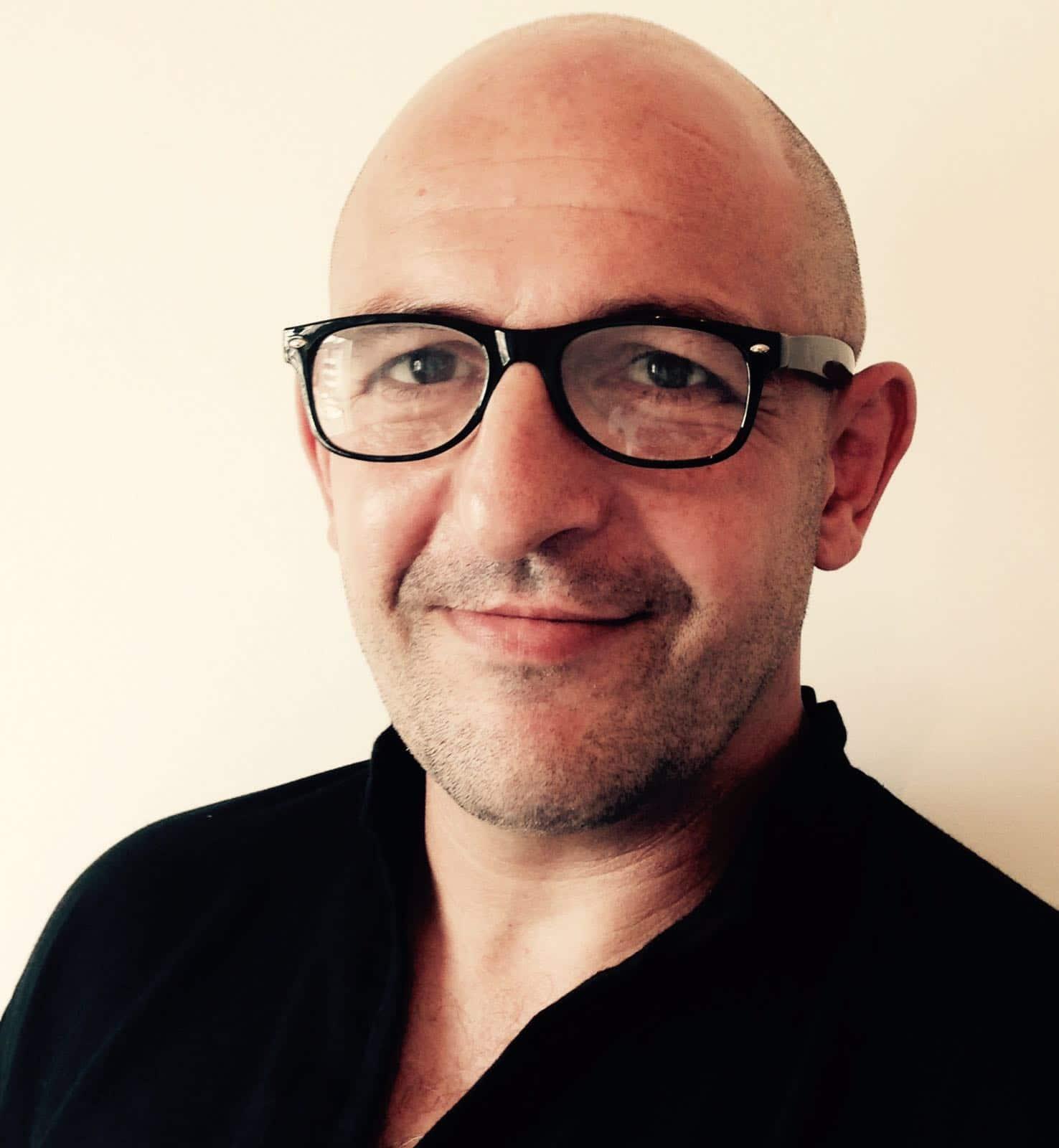 Jean-François Ramdani